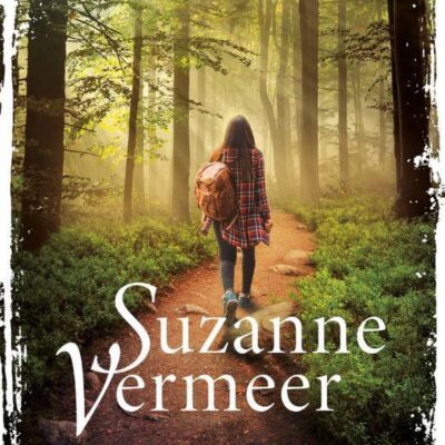 winactie: Dwaalspoor – Suzanne Vermeer GESLOTEN