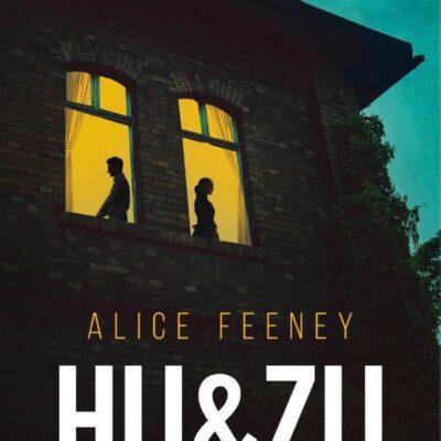 winactie: Hij & zij – Alice Feeney