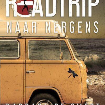 Roadtrip naar nergens –  Barbara De Smedt (blogtour)