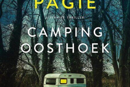 winactie: Camping Oosthoek – Nathalie Pagie GESLOTEN