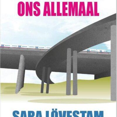 winactie: De lucht is van ons allemaal – Sara Lövestam GESLOTEN