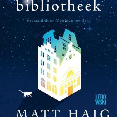 Middernachtbibliotheek – Matt Haig