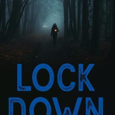 winactie: Lock Down – Maren Stoffels GESLOTEN