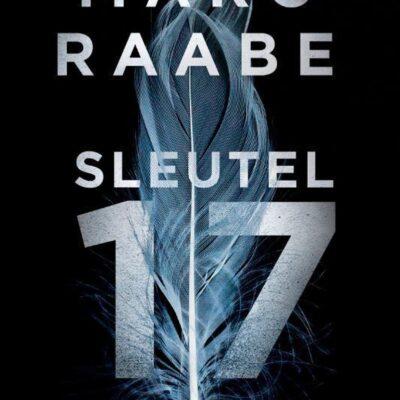 Sleutel 17 – Marc Raabe