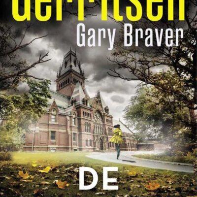 De studente – Tess Gerritsen & Gary Braver
