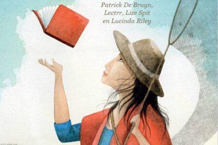 De Boekenjagers – kortverhalen