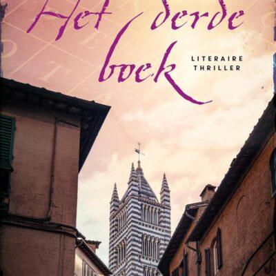 winactie: Het derde boek – Frank van Pamelen GESLOTEN