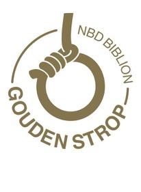 NBD Biblion nieuwe hoofdsponsor Gouden Strop en Schaduwprijs