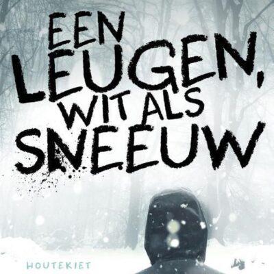 Een leugen, wit als sneeuw – Jo Claes